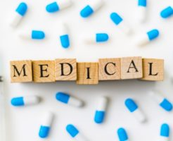 AGA治療薬とメソセラピー