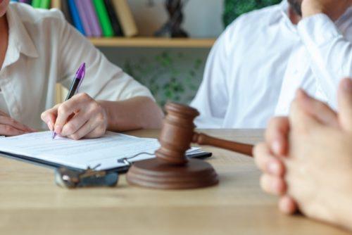 弁護士による仲裁