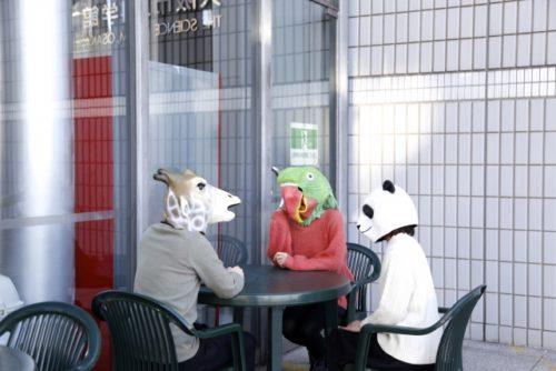 井戸端会議