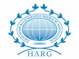 HARG療法認定院マーク